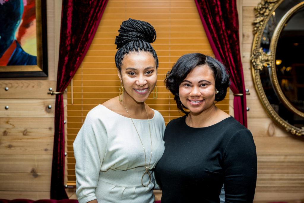 Rhonisha Franklin Client Appreciation