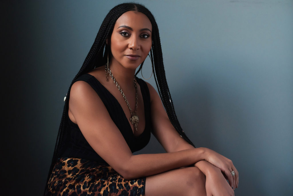 Rhonisha Franklin