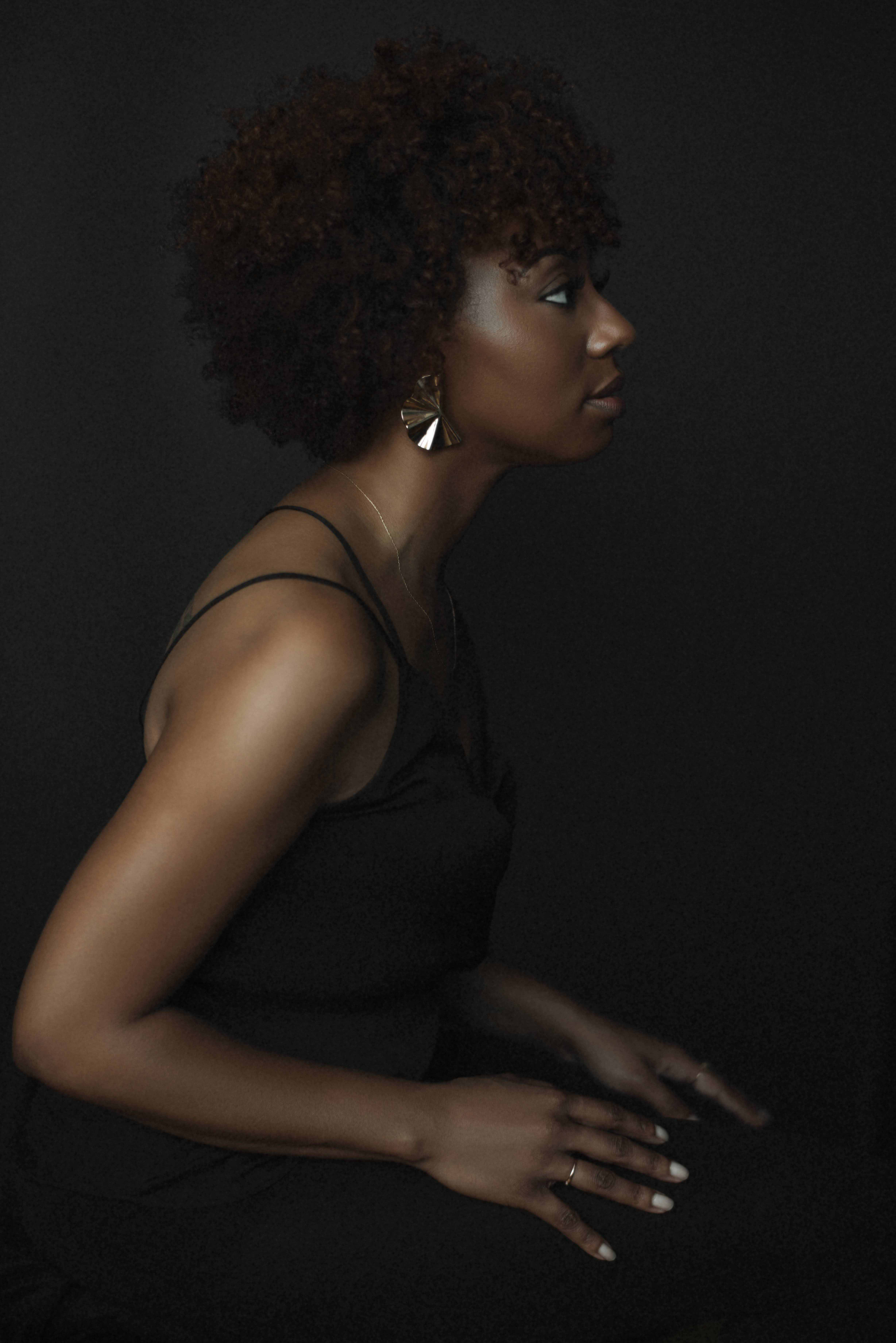Profile Noire by Rhonisha Franklin