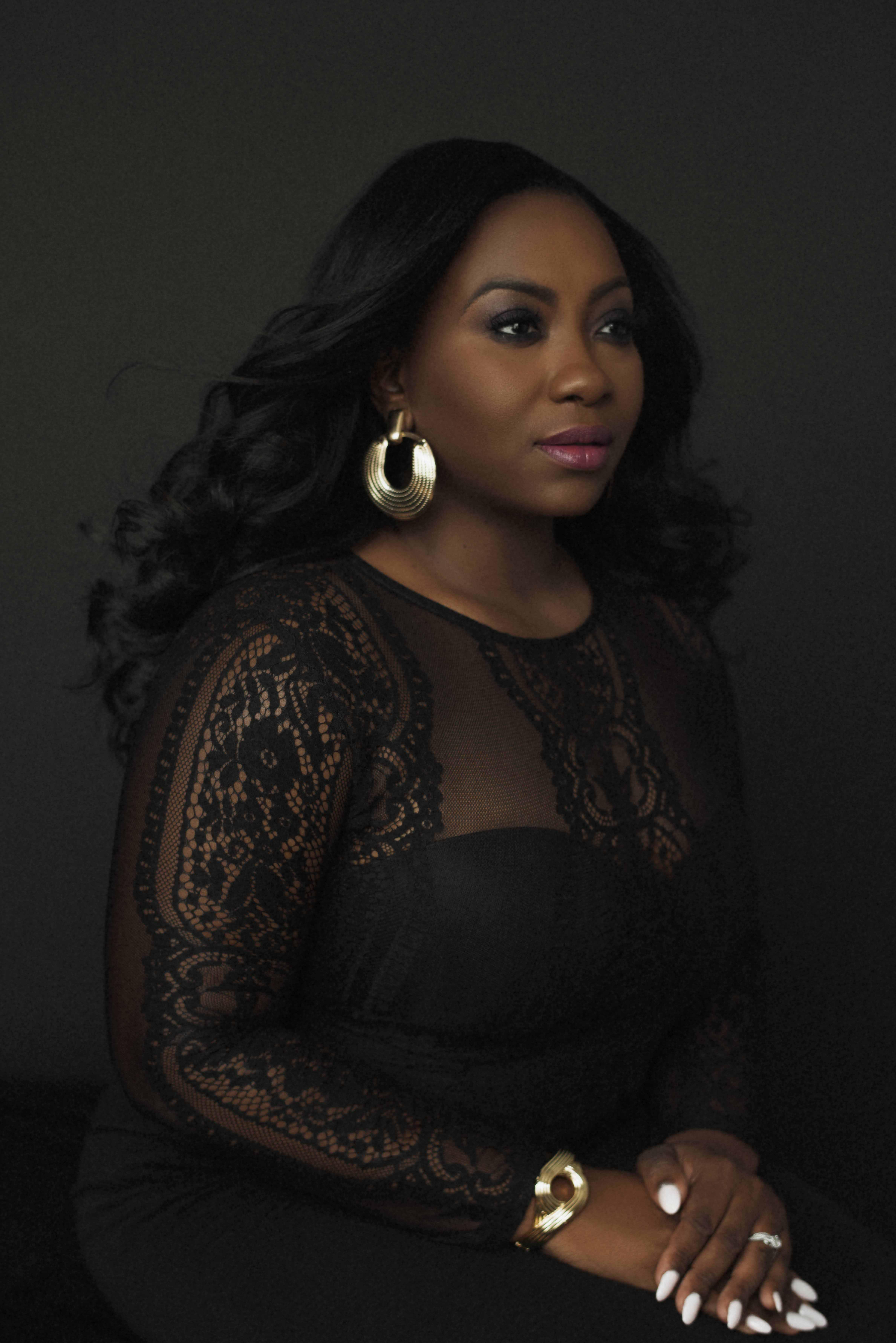 Profile Noire by Rhonisha Franklin